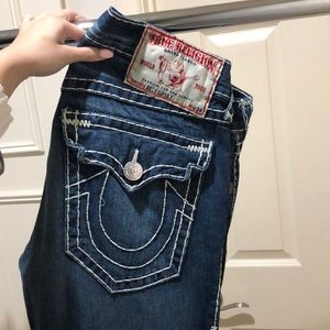 Men's True Religion Billy T Jeans 34